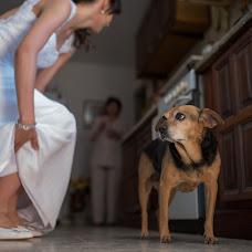 Fotógrafo de bodas Christian Barrantes (barrantes). Foto del 19.08.2017
