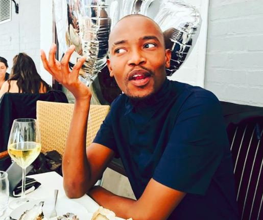 Moshe Ndiki wants to slay in his new roles on The Queen and host of Uyang'thanda Na?