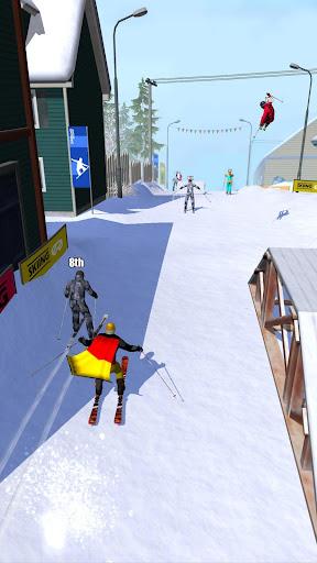Télécharger Gratuit Ski Master mod apk screenshots 4
