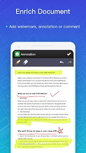 CamScanner – Phone PDF Creator Mod 5.13.5.20190921 Apk [Untouched + License Key] 8