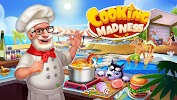 Cooking Madness - A Chef's Restaurant Games Παιχνίδια (apk) δωρεάν download για το Android/PC/Windows screenshot
