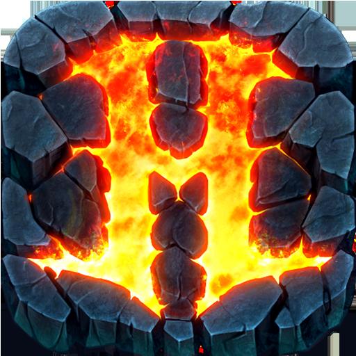 Deck Heroes: Duell der Helden file APK Free for PC, smart TV Download