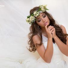 Wedding photographer Kristina Fedorova (ChrisFedorova). Photo of 08.07.2014