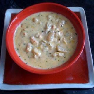 Crawfish Soup