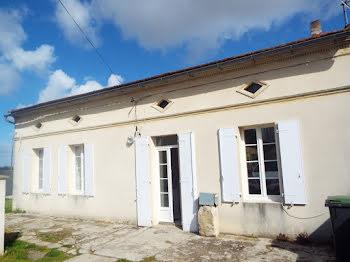 maison à Saint-estephe (33)