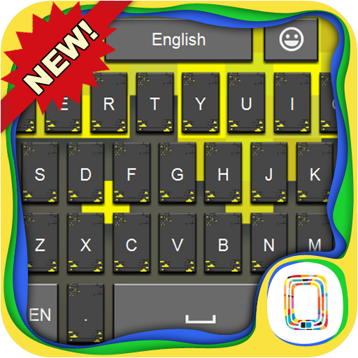 Craft Mines keyboard 個人化 App LOGO-硬是要APP