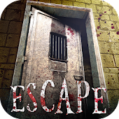 Escape game:prison adventure icon