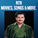 NTR - Songs, Movies, Dialogues Download on Windows