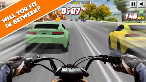 Highway Rider Extreme - 3D Motorbike Racing Game 20.17.50 screenshots 2