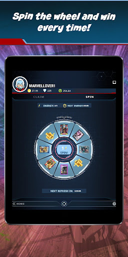 MARVEL Collect! by Toppsu00ae Card Trader 12.4.0 screenshots 24