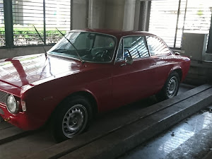 GT1300Junior  1969のカスタム事例画像 mktさんの2018年07月31日15:29の投稿