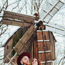 Wedding photographer Mikhail Puzyurin (puzurin). Photo of 21.12.2016