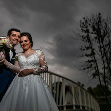 Wedding photographer Cristian Stoica (stoica). Photo of 22.10.2018