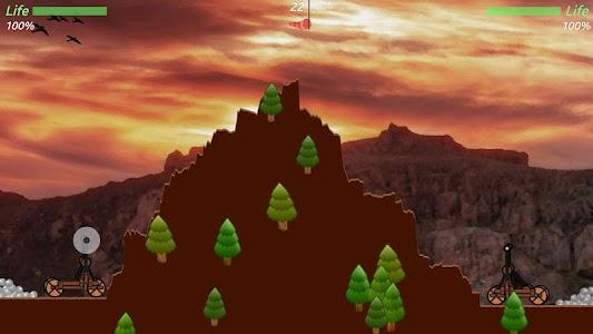 Catapult screenshot 6