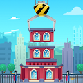 City Building-Happy Tower House Construction Game APK
