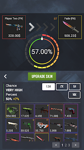 Case Simulator Ultimate 10