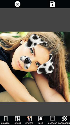 Beauty Makeup Selfie Camera MakeOver Photo Editor  screenshots 9