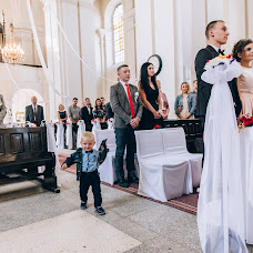 Wedding photographer Aleksandra Savich (keepers1). Photo of 11.02.2018