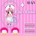 لعبة طبيب الاطفال المرضى icon