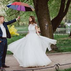 Wedding photographer Irina Zakharkina (carol). Photo of 28.02.2018