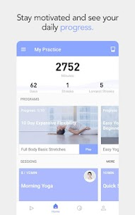 Daily Yoga – Yoga Fitness Plans 3