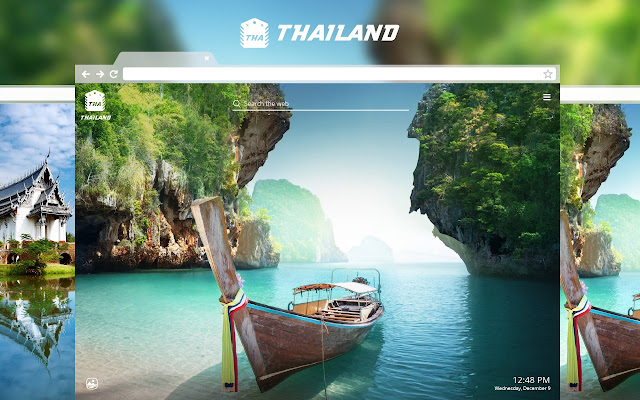 Thailand Hd Wallpapers New Tab Theme