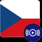 CZ Radio - Tschechische Online Radios icon