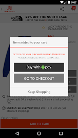 JackThreads: Shopping for Guys Screenshot 4