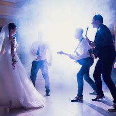 Wedding photographer Vladimir Yakovlev (operator). Photo of 09.11.2018