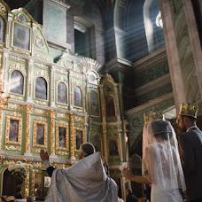Wedding photographer Zhenya Sarafanov (zheniasarafanov). Photo of 13.03.2017