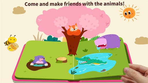 Little Panda's Forest Adventure 8.47.00.00 screenshots 5