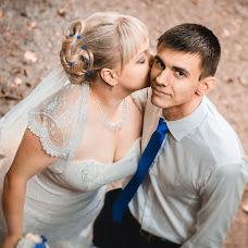 Wedding photographer German Titov (Gidwara). Photo of 13.09.2013