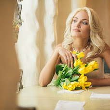 Wedding photographer Pavel Skudarnov (LeaderProduction). Photo of 11.05.2014