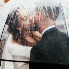 Hochzeitsfotograf Olga Neufeld (onphotode). Foto vom 08.01.2019