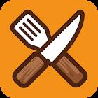 瘋下廚 - 因為下廚,所以幸福 icon