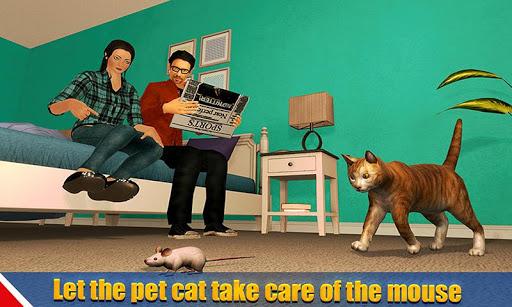 Virtual dog pet cat home adventure family pet game 1.2 {cheat|hack|gameplay|apk mod|resources generator} 4