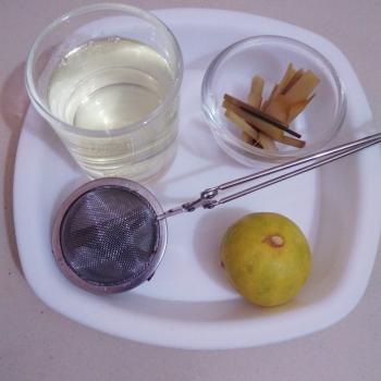 Lemon Grass Tea(weight Loss)