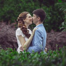 Wedding photographer Viktor Kislyy (viktorkislyy). Photo of 06.07.2015