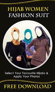 App Hijab Women Fashion Suit APK for Windows Phone