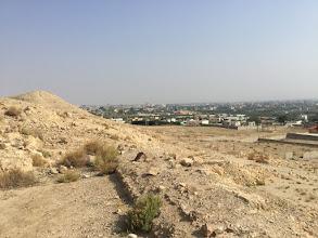 Photo: שכ' אבו ג'בר כובשת את הננחל והארמונות