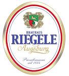 Logo for Brauhaus Riegele