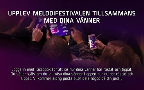 visat se grattis Melodifestivalen – Appar på Google Play visat se grattis