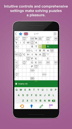 Arrowword PuzzleLife apktram screenshots 2