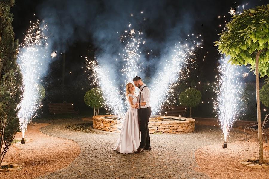 Huwelijksfotograaf Svyatoslav Shevchenko (svshevchenko). Foto van 09.04.2019