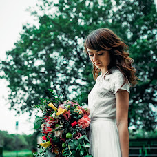 Wedding photographer Andrey Pyrinov (kamikazi). Photo of 28.09.2015
