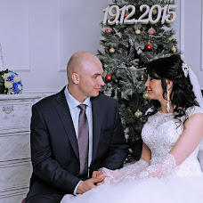 Wedding photographer Alisa Safonova (AlisaSafonova). Photo of 09.01.2016