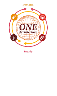 ONE Architecture - náhled