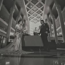 Wedding photographer Alexander Zitser (Weddingshot). Photo of 14.01.2016