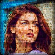 Mosaic Photo Effects