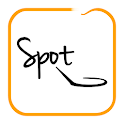 The Spot Player icon